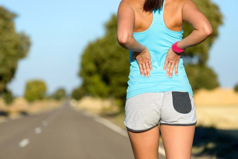 Low Back Pain Phyisotherapist, Melbourne Sports Physiotherapy