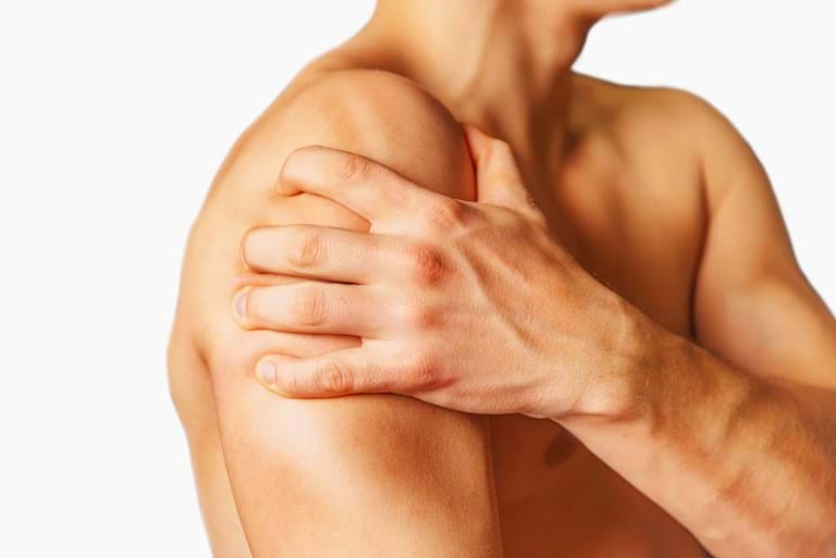 Dislocated Shoulder Treatment & Physiotherapy Treatment Melbourne