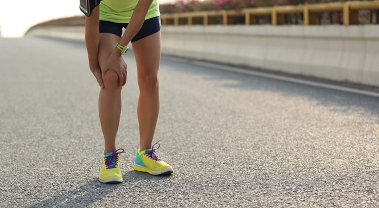 Sports Physiotherapist in North Melbourne for ACL injury and tears
