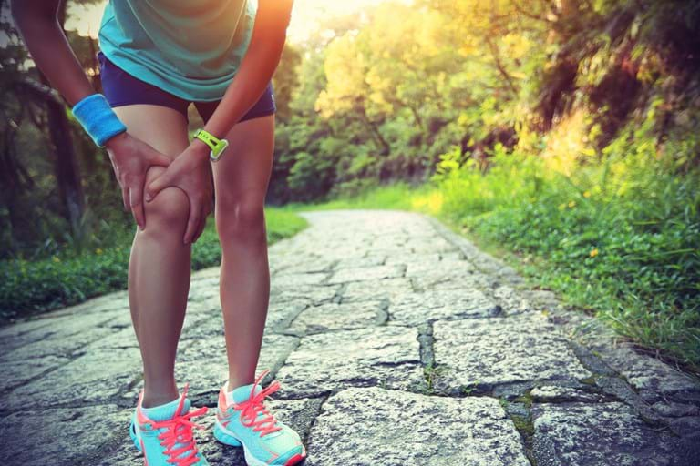 Anterior Knee Pain Sports Physiotherapist Melbourne