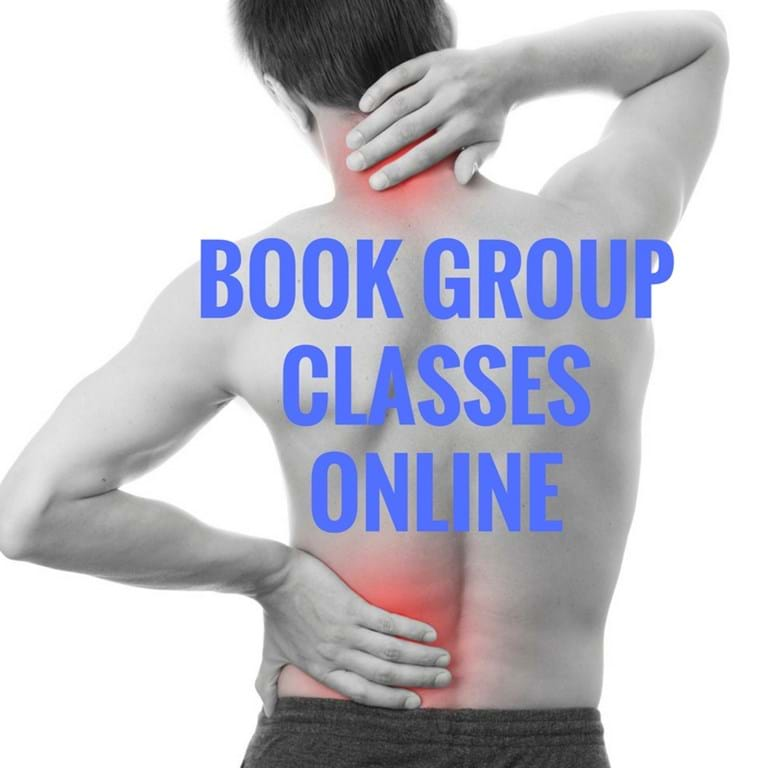 book group pilates sessions online physio essendon