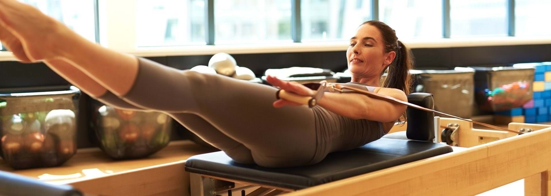 Clinical Pilates in Melbourne