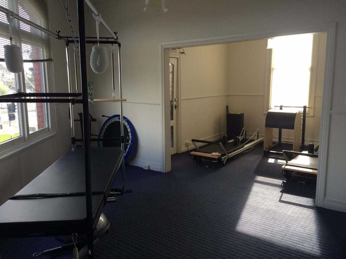 Clinical Pilates Reformer Essendon