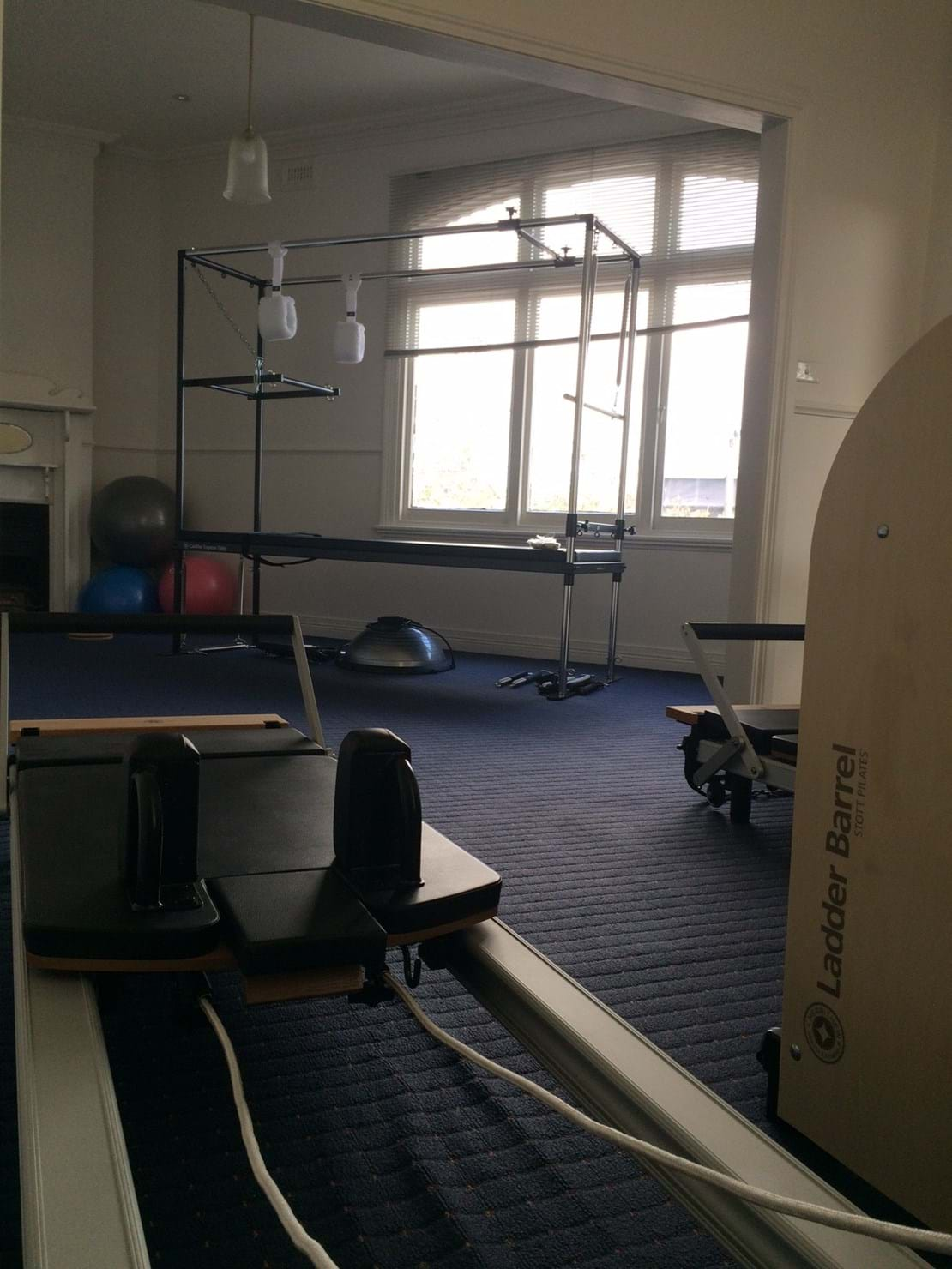 Clinical Pilates Essendon Melbourne
