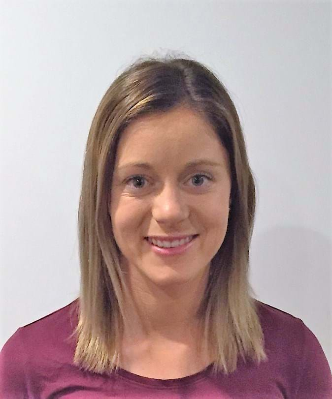 Jemma McDowell - Clinical Pilates Physiotherapist Essendon