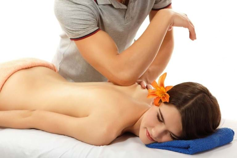Deep Tissue Massage: How It May Help You