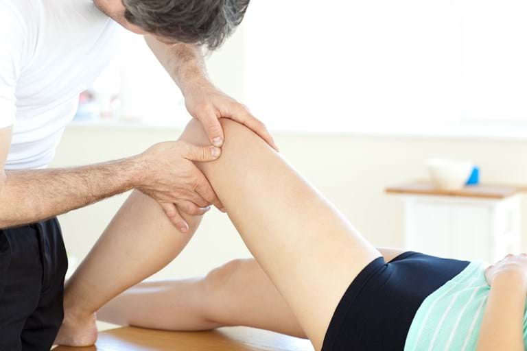 physio for running injury melbourne sports physiotherapist