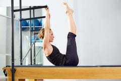 Clinical Pilates in Essendon on Saturdays and Weekends