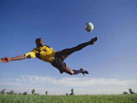 Expert soccer Physiotherapists Melbourne physio for golf injuries