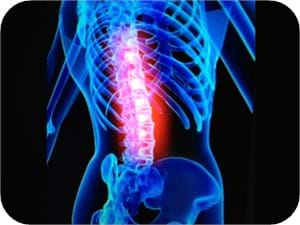 Physiotherapy for Back, Rib Cage & Neck Pain