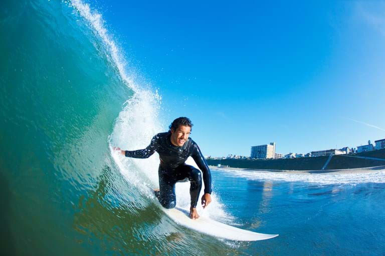 Expert surfing Physiotherapists Melbourne Shoulder Pain and Treament