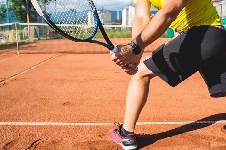 Tennis Elbow Treatment and Physiotherapy Melbourne